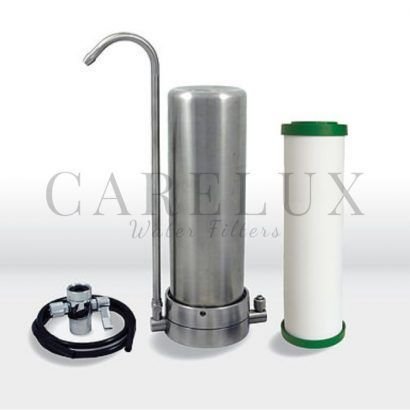 UltraCeram Countertop Water Filter