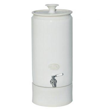 """White Ceramic Water Purifier"""