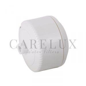 Sprite Showers Slim Line White Plastic SL2-WH