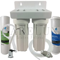 STD undersink water filter