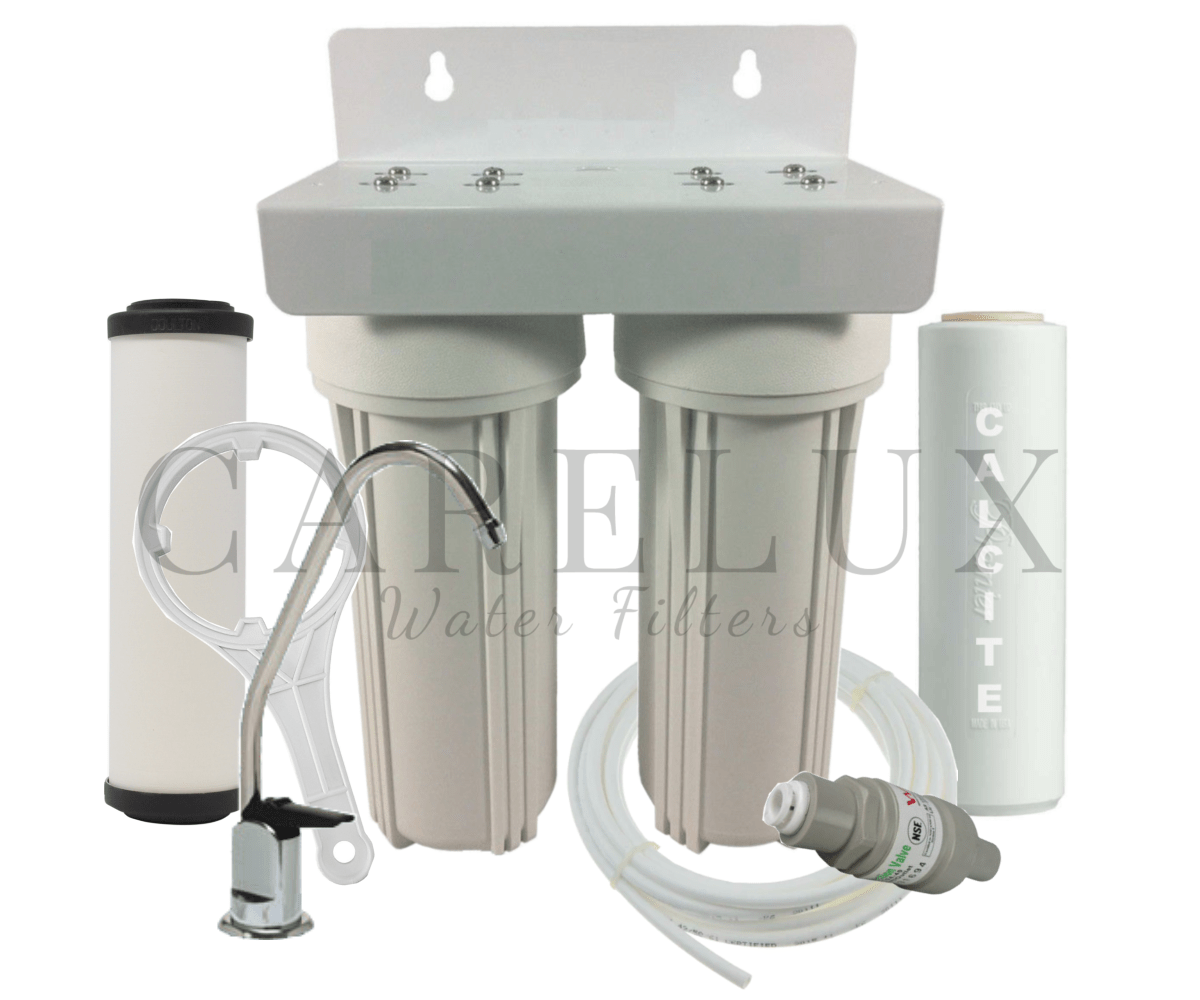 Under Sink Water Filters Carelux