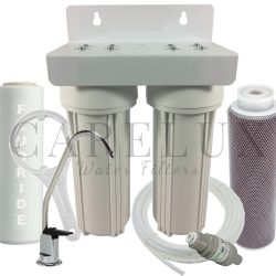 COVID-19 Water Filter