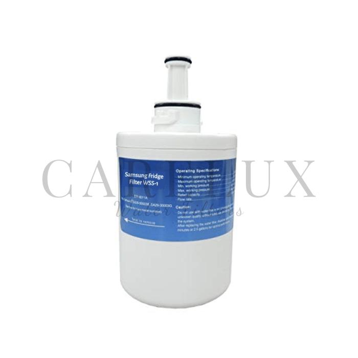 Samsung Fridge Water Filter Da29 00003g Carelux