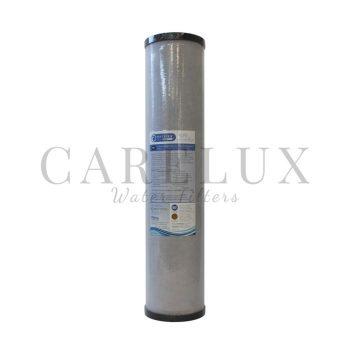 "Matrikx Carbon Block Water Filter Cartridge 20"" x 4.5"" 1 Micron"