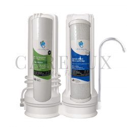 Filters for Twin Counter Top/Bench Top/ Drinking Water Filter System