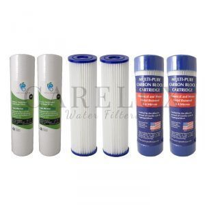 Water Replacement Filter