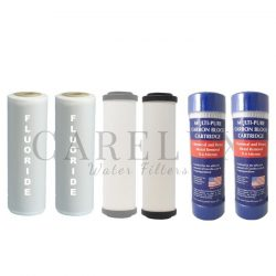 Filter Replacement Pack