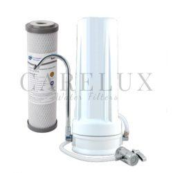 "Nano Silver Antibacterial Filter Counter Top Water Filter 10"""