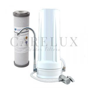 Nano Silver Antibacterial Filter Counter Top Water Filter 10""