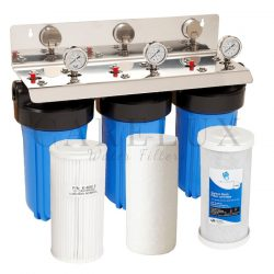 House Water Filter