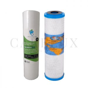 Aqua Pure AP2200C Compatible Replacement Filter Set 1M AP110 AP18