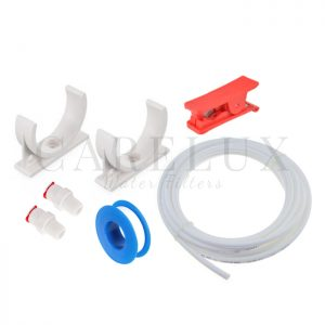 Installation Kit Inline Water Filter