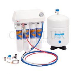 undersink reverse osmosis