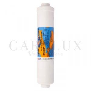 Omnipure K2550-BB GAC/KDF Inline Filter