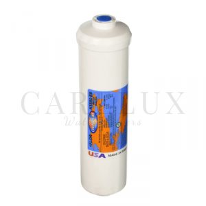 Omnipure K5550-BB Calcite/Corosex/GAC Inline Filter